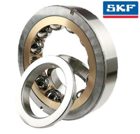 بلبرینگ با تماس چهار نقطه ای FAG و SKF